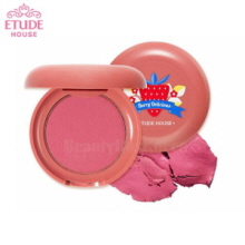 ETUDE HOUSE Fresh Cream Blusher 6g [Berry Delicious Edition],ETUDE HOUSE